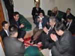 SÜLEYMAN YıLMAZ - Kırgız Heyetinden Kırgızlar Türbesi Ziyareti