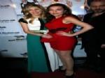 GÖKÇE ÖZYOL - 'romantik Komedi Bekarlığa Veda 2' Filminin Galası Bursa'da Yapıldı