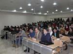 MÜNECCIM - SAÜ'de, 'Selçuklu-Gazneli' İlişkileri Konuşuldu