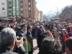 FAIK OKTAY SÖZER - İspir'in Düşman İşgalinden Kurtuluşunun 95. Yıldönümü Törenlerle Kutlandı