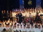 MURAT KOCABAŞ - Özel Trakya Koleji'nden Barış Manço Konseri