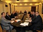 HAKAN KUBALı - Judo Grand Prix Hazırlıkları Başladı