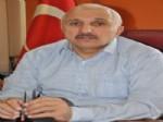 SÜLEYMAN YıLMAZ - Türk Kızılay Derneği Zonguldak Şube Başkanı Aygün, Kongreyi Değerlendirdi