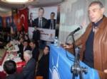 SÜLEYMAN YıLMAZ - Ak Parti Çankaya İlçe Teşkilatı, Mahalle Danışma Meclisi Toplantılarına Hız Kesmeden Devam Ediyor