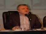 ABDURRAHIM ARSLAN - Anadolu Buluşmalarının 9. Durağı Manisa Oldu