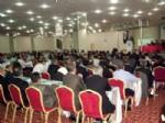 Diyanet İşleri Başkanlığı Hac Kayıtları Bilgilendirme Semineri Nevşehir'de Yapıldı