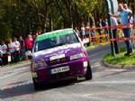 ANADOLU MOTOR - Ralli Kupası'nın İlk Yarışı İzmir'de Yapılacak