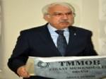 ÖTV - Ergin: '67 Ülkeden Saman İthal Edeceğiz'