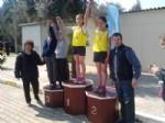 TAYTAN - Kros Manisa İl Final Seçme Müsabakaları Yapıldı