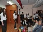 Delice'de İstiklal Marşı'nın Kabulü ve Mehmet Akif Ersoy'u Anma Etkinlikleri