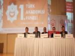 MEHMET AKIF OKUR - Tasav Açılım Paneli Düzenledi