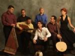 CENGIZ ONURAL - Umuttepe'de İncesaz Konseri