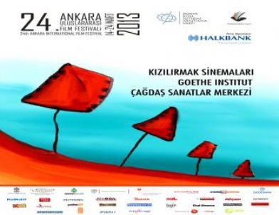 '24. Ankara Uluslararası Film Festivali' Çankaya'da Başlıyor