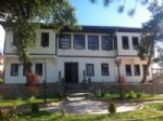 Dulkadiroğulları Konakları Hitit Üniversitesi'ne Tahsis Edildi