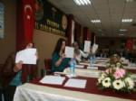 Karaman'da Kadın Çiftçiler Yarışıyor İl Birinciliği Yarışması