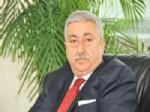ATAKULE - Tesk Başkanı Palandöken'den Avm Eleştirisi
