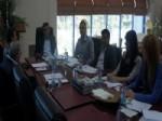 MEHMET ERASLAN - Kırmızı Et Üreticileri Birliği Üye Kabullerine Devam Ediyor