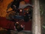 HÜSEYIN KALAYCı - Kastamonu'da Zincirleme Kaza: 6 Yaralı