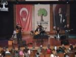 BESTAMI ALKAN - Uğur İşılak Gaziantep'te Konser Verdi