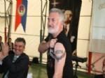 """ARZU BALKAN - Ünlü Aktör """"nasıl Bir Beşiktaşlısınız?"""" Sorusuna İlginç Cevap Verdi"""