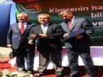 GEL GIT - Başkan Kocaoğlu, DSİ Müdürü Özbal'ın Sözlerine Tepki Gösterdi