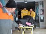 ARSLAN YURT - Bolu'da Soba Faciası: 4 Ölü, 8 Kişi Tedavi Altında (2)