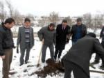 Çankırı'da Yazıcıoğlu Anısına Hatıra Ormanı Oluşturuldu