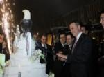 HİLAL CEBECİ - Yalovalı Beşiktaşlılar'dan Görkemli Kutlama