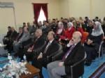 Kırıkkale'de Toplum Liderlerini Teşkilatlandırma Projesi