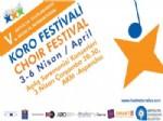 CARMINA BURANA - 5. Antalya Uluslararası Koro Festivali 3 Nisan'da Başlıyor