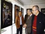 AHMET SOLEY - Nevşehir Vali Yardımcısı Ahmet Soley'in Fotoğraf Sergisi Açıldı