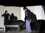 FEYZULLAH ARSLAN - Polis Kalpleri Sahnede Buluşturuyor