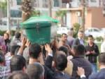 RAMAZAN YIĞIT - Hatay'da Kazada Hayatını Kaybeden Öğrenci Toprağa Verildi