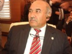 MISVAK - Memur-sen Ankara İl ve Eğitim-bir-sen 1 Nolu Şube Başkanı Mustafa Kır: