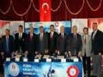 HAKAN KUBALı - Judo Grand Prix Şampiyonası Samsun'da Başlıyor