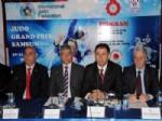 HAKAN KUBALı - Samsun, Judo Grand Prix Dünya Şampiyonası'na Hazırlanıyor