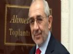 F KLAVYE - 'Yeni Anayasa Türkçe Özürlü Olmasın'