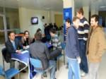 İşkur'dan Üniversite Gençlerine, 'iş Arama Becerileri' Kursu