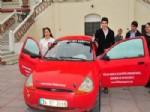 ANADOLU MOTOR - Manisa'da Spil Tırmanma Yarışı'nın Protokolü İmzalandı