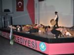 SıDKı ZEHIN - Ali Rıza Çevik'li Öğrencilerden Duygulandıran Tiyatro Oyunu