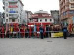 RıZA ÇAKıR - Çayeli'nin Kurtuluşunun 95. Yıldönümü Çoşku İle Kutlandı..