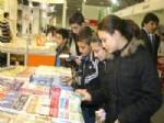 CANAN TAN - Fuar Açıldı, Bursa Kitaba Doyacak