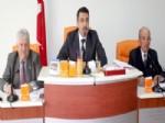 Ak Partili Başkan'dan Mhp'li Meclis Üyelerine 1 Nisan Şakası
