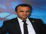 TİME DERGİSİ - AK Parti Bolu Milletvekili Küpçü, Yılın En Başarılı Milletvekili Seçildi
