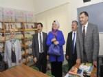 ÜMİT MERİÇ - Üsküdar'da Fevziye Meriç Çocuk Akademisi Açıldı