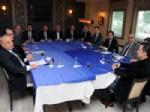 ERCAN ŞIMŞEK - Türkiye İlaç ve Tıbbi Cihaz Kurumu Bilgilendirme Toplantısı