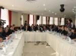 Enerji ve Tabii Kaynaklar Bakanı Taner Yıldız'ın açıklaması