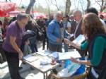 HALUK EYİDOĞAN - Taksim'de '1. Gezi Parkı Festivali' Başladı