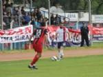 ÇORUMSPOR - Bergama Belediyespor, Çorumspor'u 3-2 mağlup etti