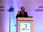 SEFA SAYGıLı - Türk Kızılayı Olağan Genel Kurulu